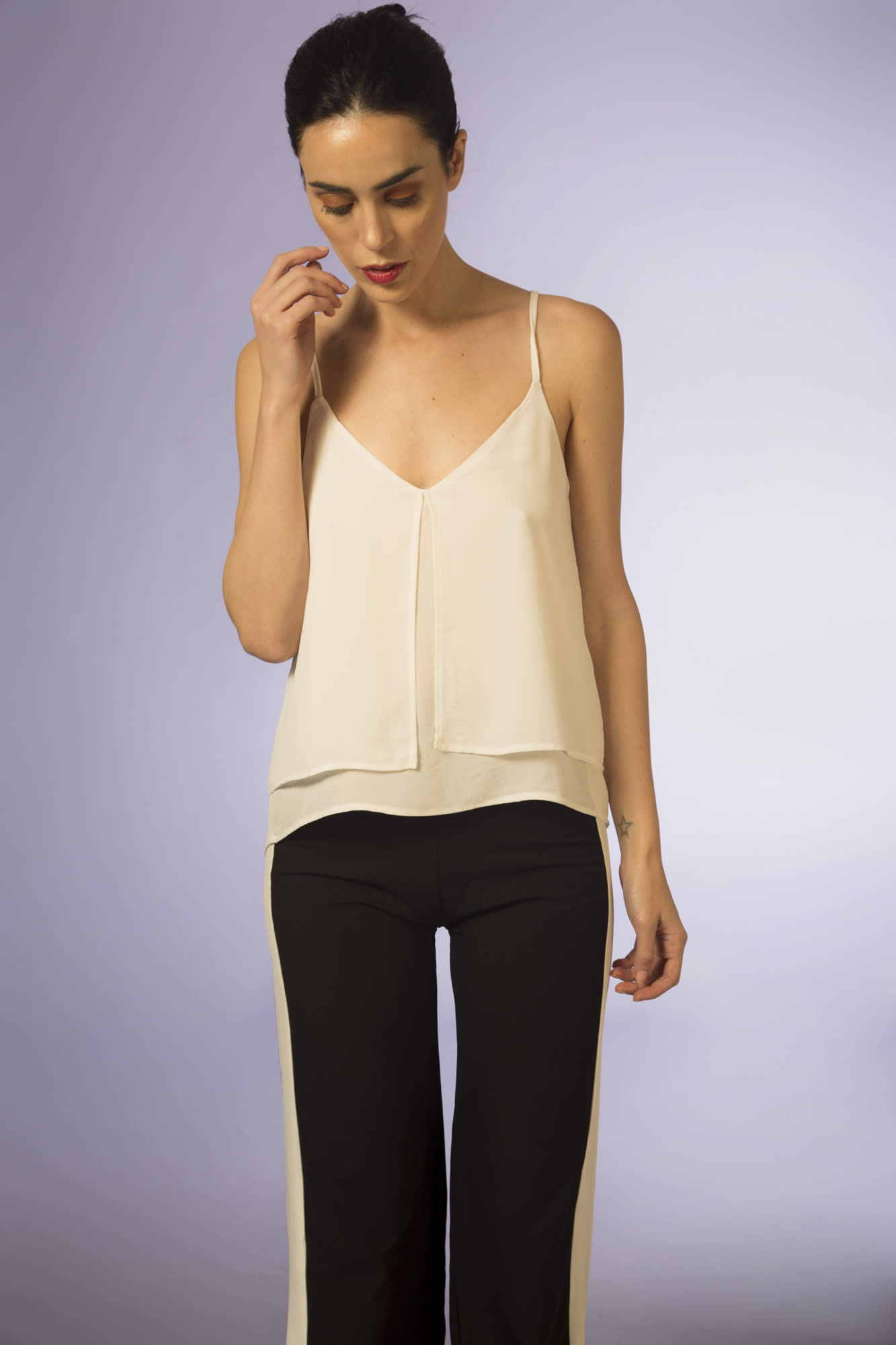 S19-BV19003 - BLUSA ANDES